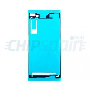Adhesivo Fijación Pantalla Sony Xperia Z2 (D6503)