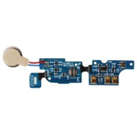 Vibrating plate with microphone and Samsung Galaxy S SCL (i9003)