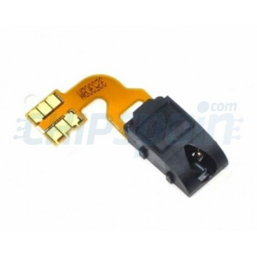 Connector Audio Jack Flex Nokia Lumia 520