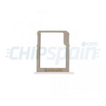 Bandeja Tarjeta Micro SD Samsung Galaxy A3 (A300F)/A5 (A500F)/A7 (A700F) -Blanco