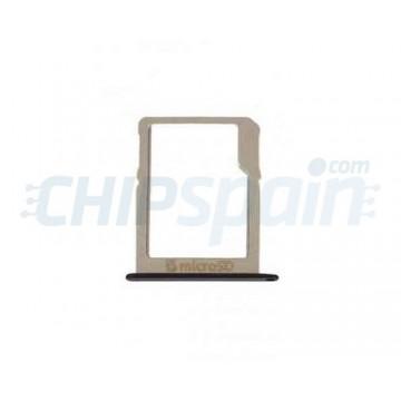 Bandeja Tarjeta Micro SD Samsung Galaxy A3 (A300F)/A5 (A500F)/A7 (A700F) -Azul
