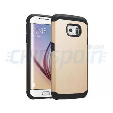Funda SGP Series Samsung Galaxy S6 Edge (G925F) -Oro