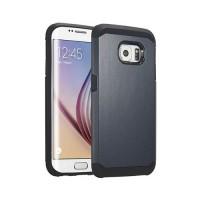 Funda SGP Series Samsung Galaxy S6 Edge (G925F) -Azul Oscuro