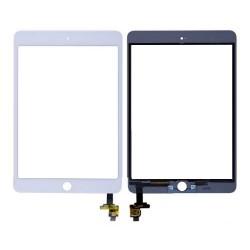 Pantalla Táctil iPad Mini 3 con IC - Blanco