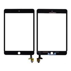 Pantalla Táctil iPad Mini 3 con IC - Negro