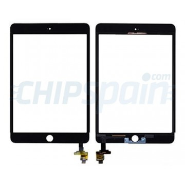 Touch Screen iPad Mini 3 with IC -Black
