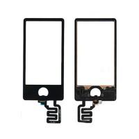 Vidro Digitalizador Táctil iPod Nano 7ª Generación -Preto