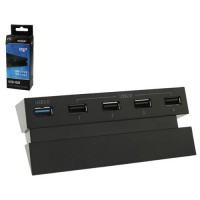 USB HUB with 5 Extra Ports Dobe PS4