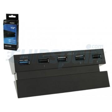 USB HUB with 5 Extra Ports Dobe PS4