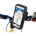 Cubra com Suporte de bicicletas iPhone 6S iPhone 6 Plus Samsung Galaxy Note 4 Note 3