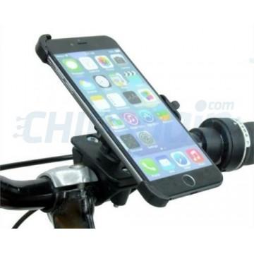 Suporte de bicicleta iPhone 6 Plus