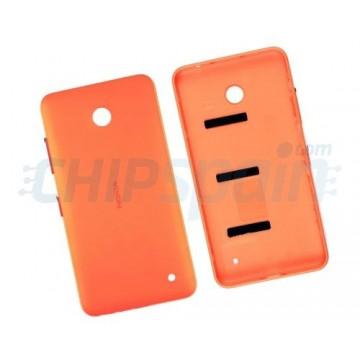 Back Cover Nokia Lumia 630/635 -Orange