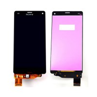 Full Screen Sony Xperia Z3 Compact (D5803/D5833) -Black