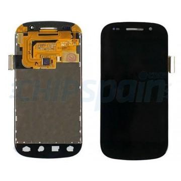 Full Screen Samsung Google Nexus S (i9023) -Black