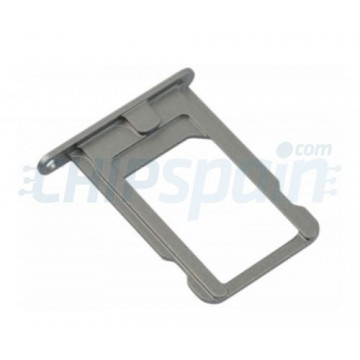 Sim Card Tray iPhone 5S -Space Grey