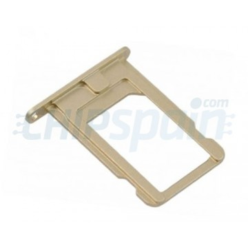 Sim Card Tray iPhone 5S -Gold