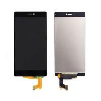 Ecrã Tátil Completo Huawei P8 -Preto