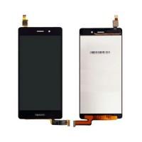 Ecrã Tátil Completo Huawei P8 Lite -Preto