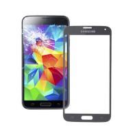 Exterior Glass Samsung Galaxy S5 (G900F) -Grey