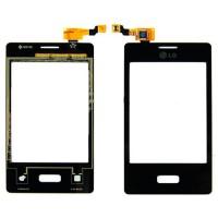 Pantalla Táctil LG Optimus L3 -Negro