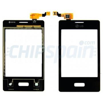 Pantalla Táctil LG Optimus L3 - Negro
