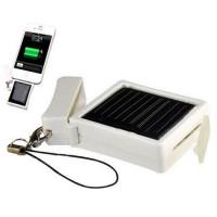 550mAh Carregador Solar iPhone 4/iPhone 4S/iPhone 3G/iPhone 3GS