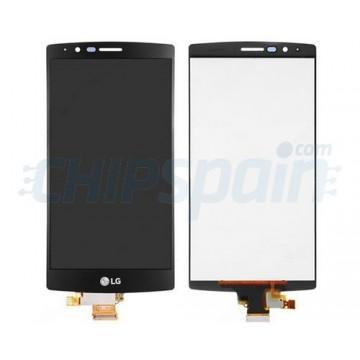 Ecrã Tátil Completo LG G4 (H815) -Preto