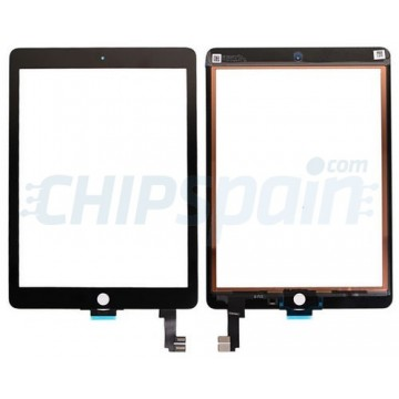Pantalla Táctil iPad Air 2 - Negro