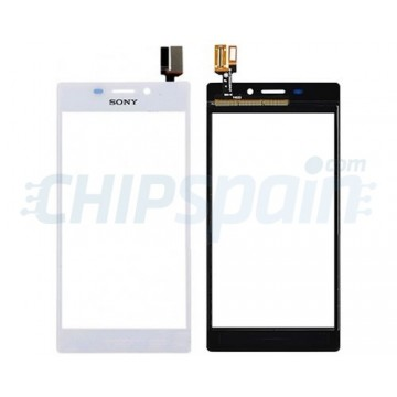 Touch screen Sony Xperia M2 (S50H/D2303/D2305/D2306) -White