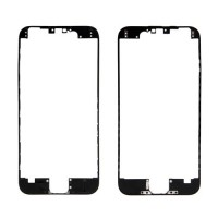 Marco Frontal Pantalla iPhone 6 -Negro