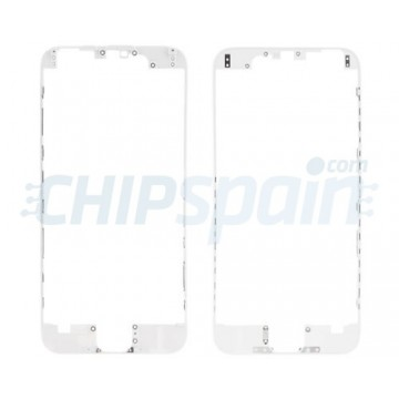 Front Frame Screen iPhone 6 -White