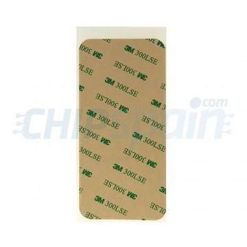 Adhesivo 3M Fijación Pantalla Táctil iPhone 6