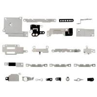 Kit 23 Piezas Metálicas Sujeción Interna iPhone 6
