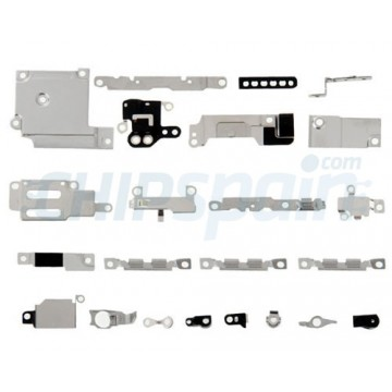 Metal Parts 23 Restraint Kit Internal iPhone 6