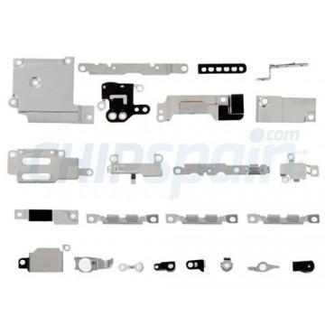 Peças de metal 23 Restraint Kit Interno iPhone 6