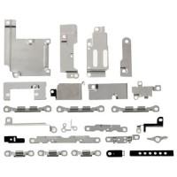 Kit 23 Piezas Metálicas Sujeción Interna iPhone 6 Plus