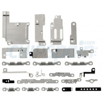 Peças de metal 23 Restraint Kit Interno iPhone 6 Plus