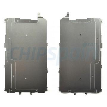 Pieza de Metal entre Placa y LCD iPhone 6 Plus