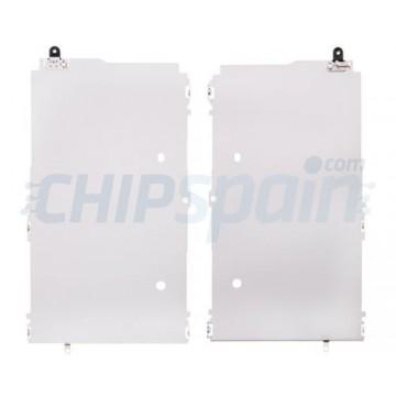 Peça de Metal entre a Placa e LCD iPhone 5S iPhone SE