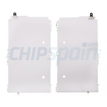 Pieza de Metal entre Placa y LCD iPhone 5S iPhone SE