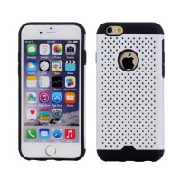 Funda SGP Series iPhone 6 Plus -Blanco
