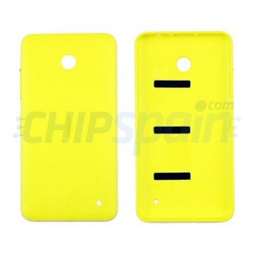 Back Cover Nokia Lumia 630/635 -Yellow