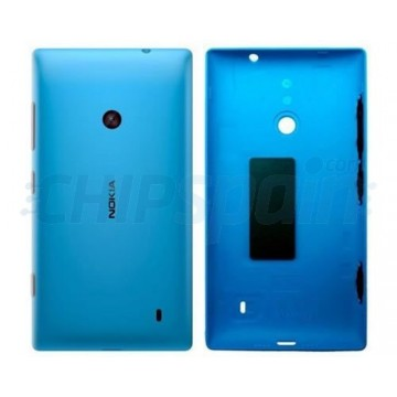 Back Cover Nokia Lumia 520 -Blue