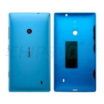 Contracapa Nokia Lumia 520 -Azul