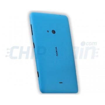 Contracapa Nokia Lumia 625 -Azul