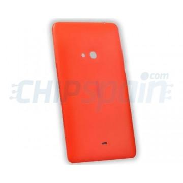 Carcasa Trasera Nokia Lumia 625 Rojo