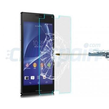 Película de ecrã Vidro 0.33mm Sony Xperia Z3 Compact