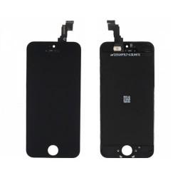 Pantalla Completa iPhone 5C Negro