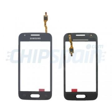Vidro Digitalizador Táctil Samsung Galaxy Ace 4 (G313) -Cinza