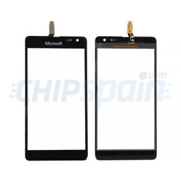 Touch Screen Microsoft Lumia 535 -Black